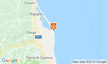 Mappa Bastia Casa 120039