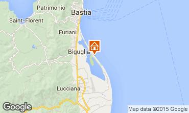 Mappa Borgo Appartamento 86326