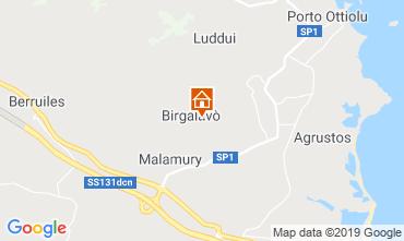 Mappa Budoni Appartamento 104921