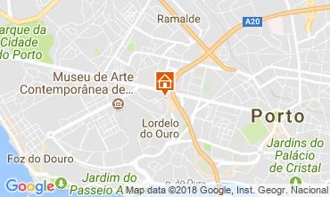 Mappa Porto Appartamento 113187