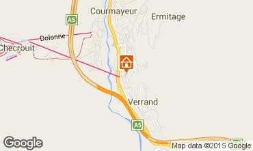 Mappa Courmayeur Monolocale 59263
