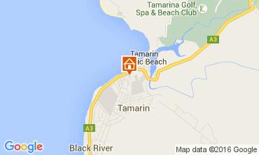 Mappa Tamarin Villa  105203
