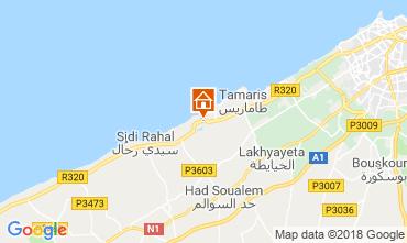 Mappa Casablanca Casa 78719
