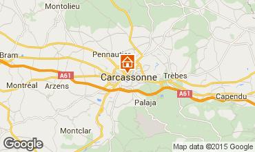Mappa Carcassonne Appartamento 96768