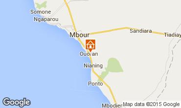 Mappa Mbour Villa  77706