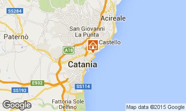 Mappa Catania Appartamento 31264