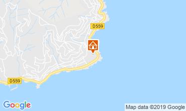 Mappa Les Issambres Villa  118305