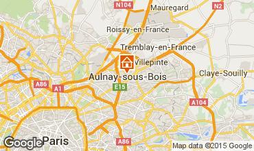 Mappa PARIGI Appartamento 70785