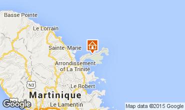 Mappa Tartane Bungalow 90954