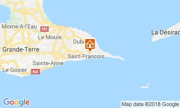 Mappa Saint Francois Villa  116772