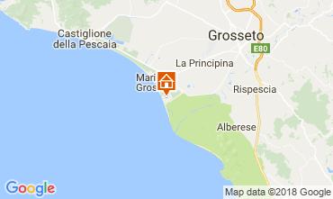 Mappa Principina a Mare Casa 114111