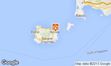 Mappa Ischia Appartamento 78751