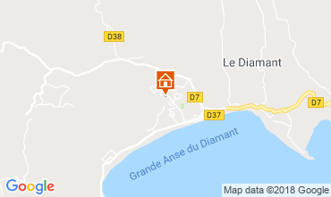 Mappa Le Diamant Monolocale 116462