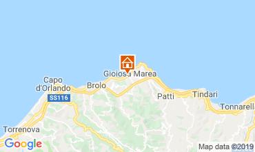 Mappa Gioiosa Marea Appartamento 48026