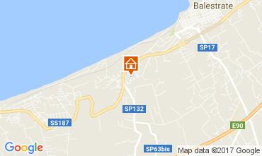 Mappa Balestrate Appartamento 79646