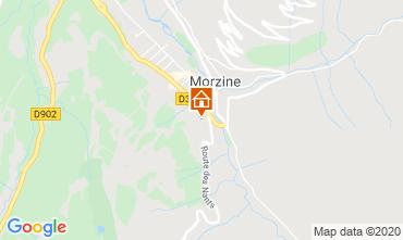 Mappa Morzine Appartamento 66830