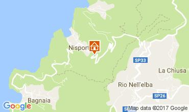 Mappa Nisporto Appartamento 109628