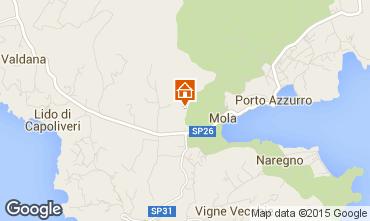 Mappa Porto Azzurro Appartamento 71341