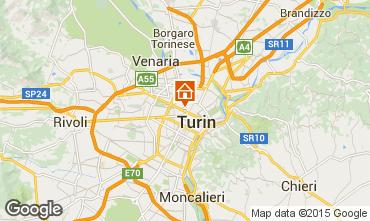 Mappa Torino Appartamento 95955