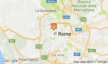 Mappa Roma Appartamento 112414