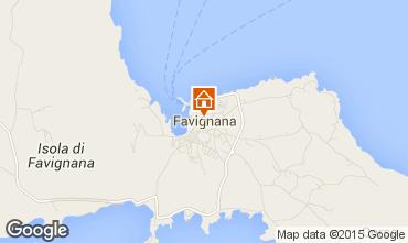 Mappa Favignana Appartamento 68233