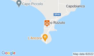 Mappa Isola di Capo Rizzuto Appartamento 57916