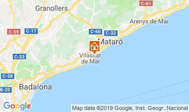 Mappa Barcellona Appartamento 75200