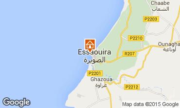 Mappa Essaouira Casa 100928