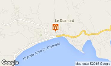 Mappa Le Diamant Monolocale 97718