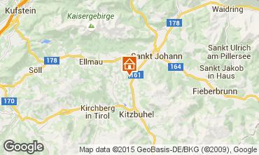 Mappa Kitzbühel Appartamento 19664