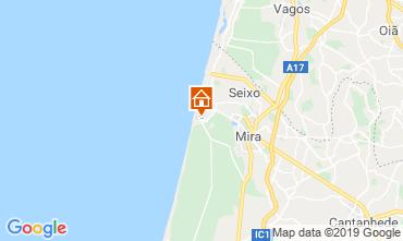 Mappa Coimbra Casa mobile 117421