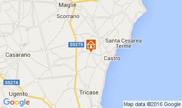 Mappa Castro Casa 92816