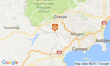 Mappa Grasse Casa mobile 108864