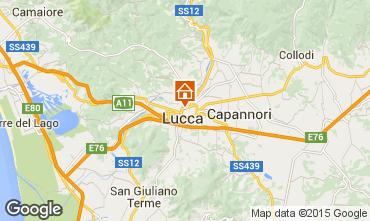 Mappa Lucca Monolocale 73443