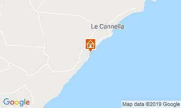 Mappa Isola di Capo Rizzuto Casa 111306