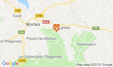 Mappa Morlaix Agriturismo 118940