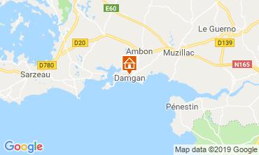 Mappa Damgan Appartamento 119018