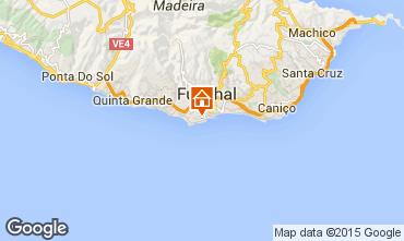 Mappa Funchal Monolocale 78026