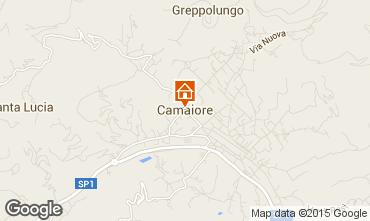 Mappa Camaiore Villa  89258