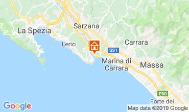 Mappa Ameglia Monolocale 118786