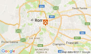 Mappa Roma Appartamento 111285