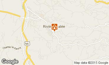 Mappa Rivi�re Sal�e Appartamento 93617