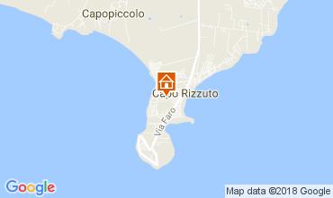 Mappa Isola di Capo Rizzuto Appartamento 113301