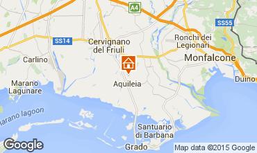 Mappa Aquileia Appartamento 26155