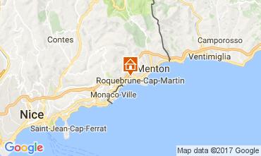 Mappa Monaco Appartamento 107232