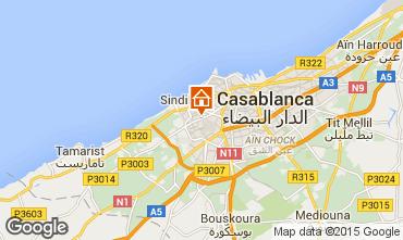 Mappa Casablanca Appartamento 97061