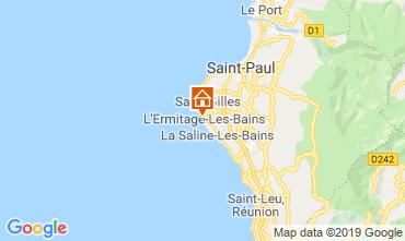 Mappa L'Hermitage Appartamento 119329