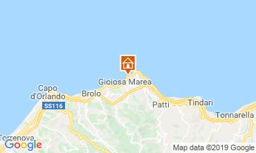 Mappa Gioiosa Marea Appartamento 102041
