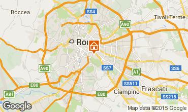 Mappa Roma Appartamento 67307