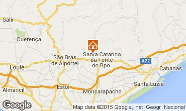 Mappa Tavira Agriturismo 90561